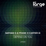 Nathan G | Depend On You