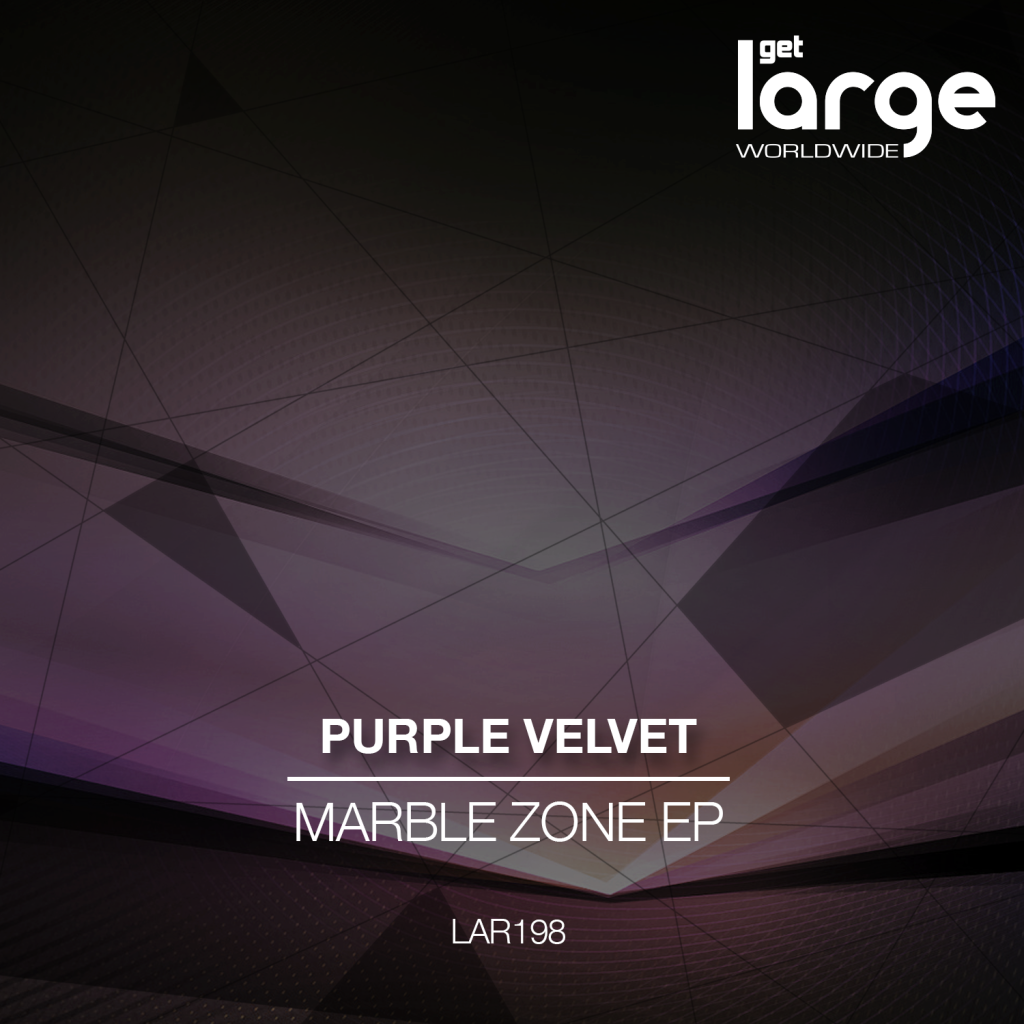 Purple Velvet | Marble Zone | Reviewed on This Is Why We Dance