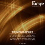 Thomas Blondet | State House Groove