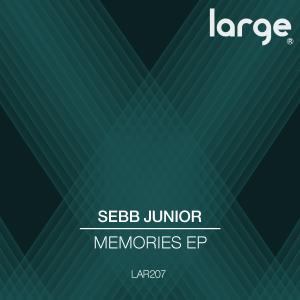 Sebb Junior   Memories EP