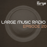 Large Music Podcast #20 Mixed By Steve Mill