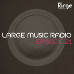 Large Music Podcast #21 Mixed By James Dexter