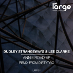 Dudley Strangeways & Lee Clarke | Annie Road