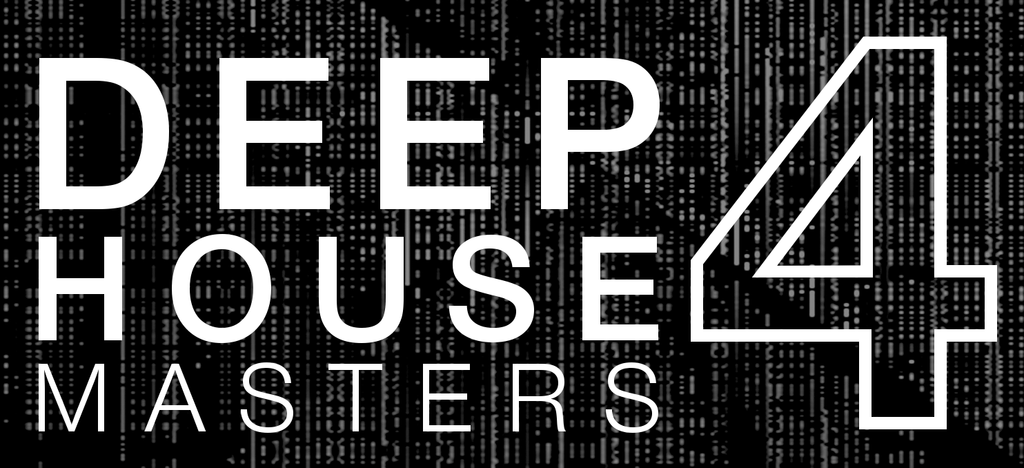 Large Music presents Deep House Masters 4