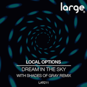 Local Options | Dream In The Sky