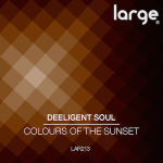 Deeligent Soul | Colours of the Sunset
