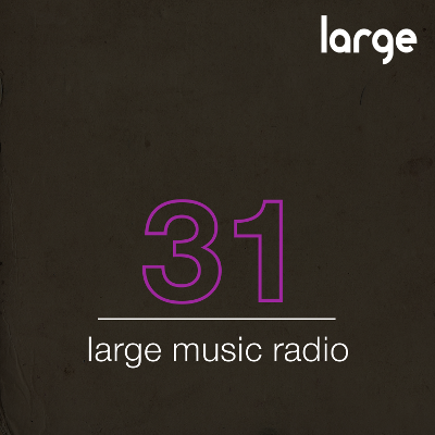 Large Music Podcast 31 Mixed by Jeff Craven