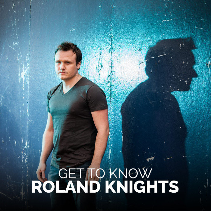 Roland Nights Interview on Traxsource