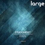 Studioheist | Eden EP
