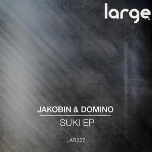 Jakobin & Domino   Suki EP