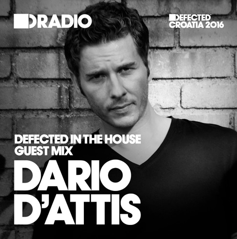 James Benedict featured on latest Defected Radio episode