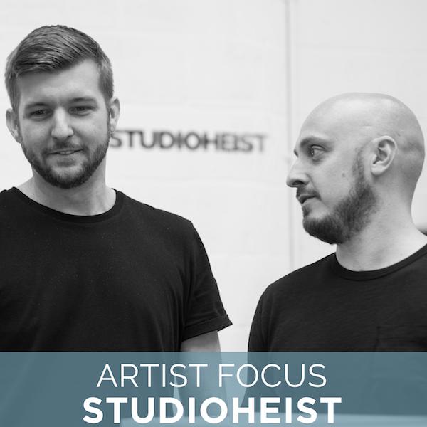 Artist Focus | Studioheist