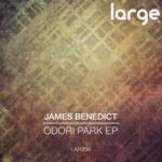 James Benedict   Odori Park EP