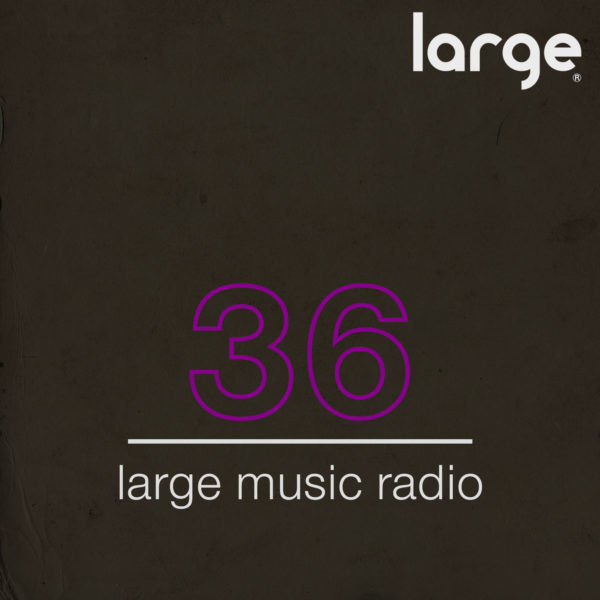 Large Music Radio 36 Mixed By Jeff Craven