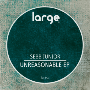 Unreasonable EP
