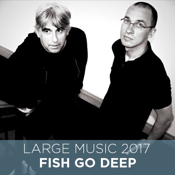 Special Edition Podcast Mixed by Fish Go Deep