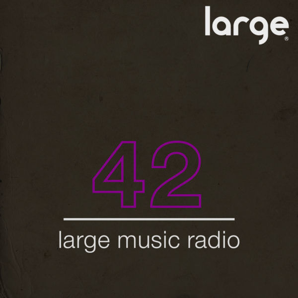Large Music Radio 42 Mixed By Fish Go Deep