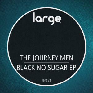 Black No Sugar EP