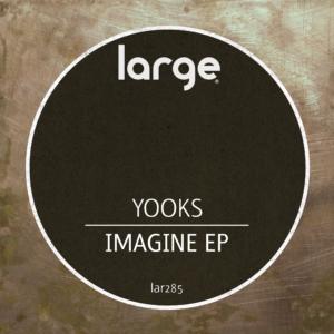 Imagine EP