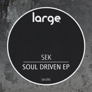 Soul Driven EP