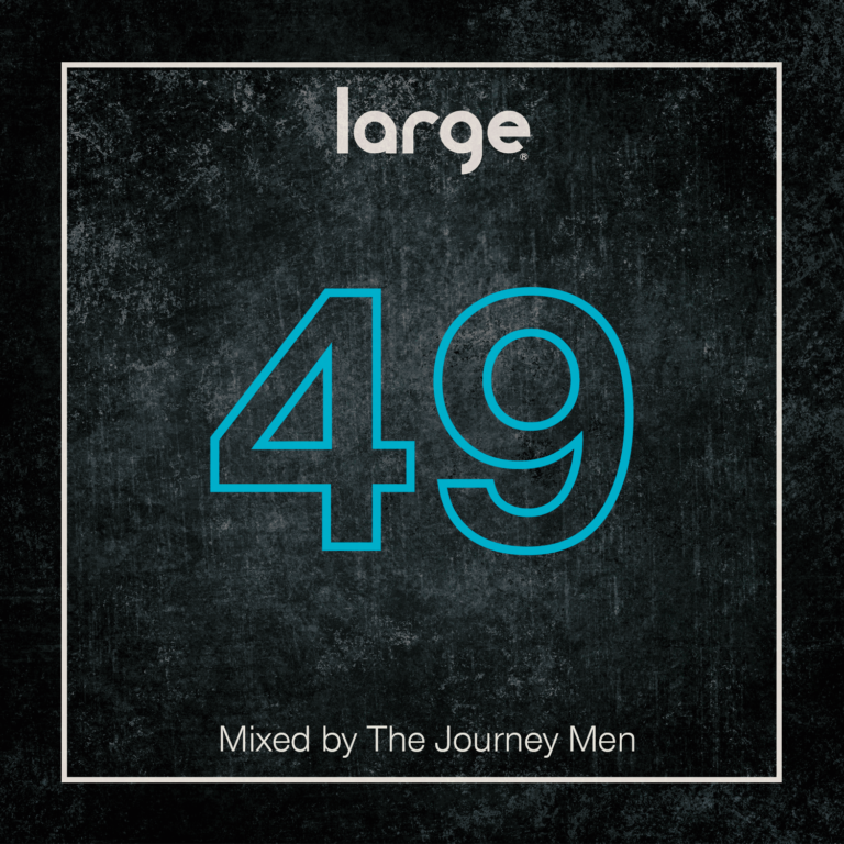 New Podcast mixed by The Journey Men