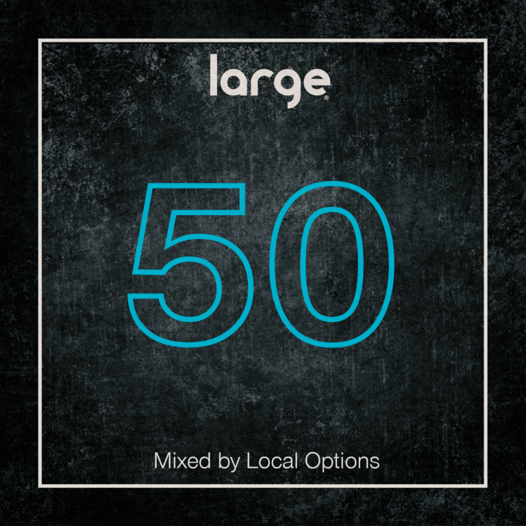 New podcast mixed by Local Options
