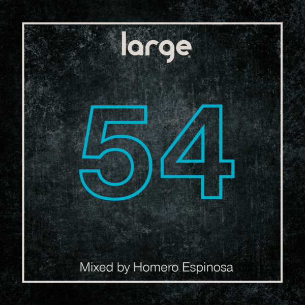 Large Music Radio 54
