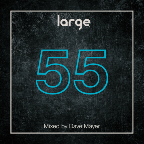 New Podcast Mixed By Dave Mayer