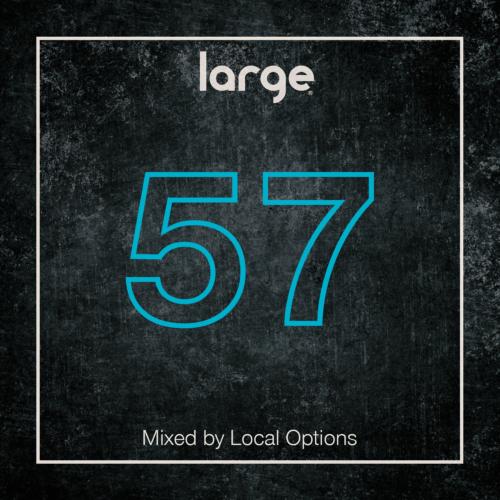 Large Music Radio 57