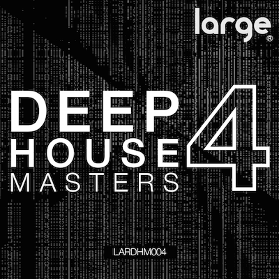Deep House Masters 4