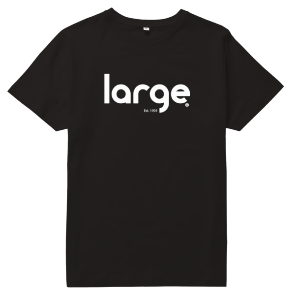 Large Music Exclusive T Shirt