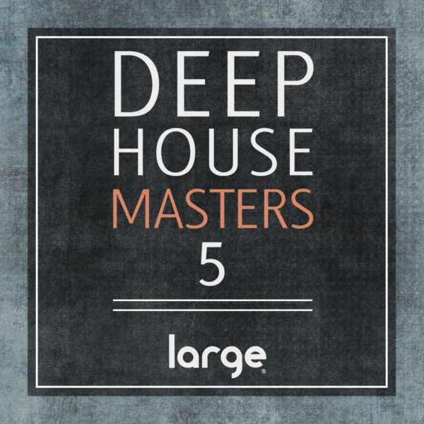 Deep House Masters 5