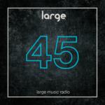 Large Music Radio 45