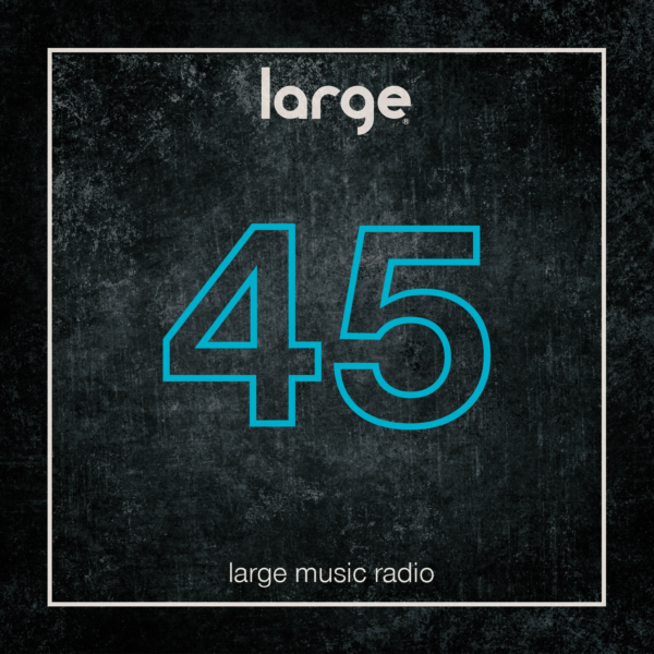 Large Music Radio 45