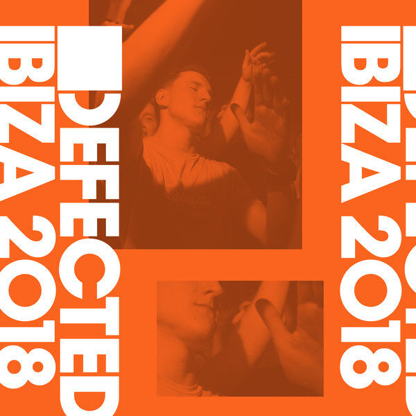 Fish Go Deep Licensed to Defected Ibiza 2018