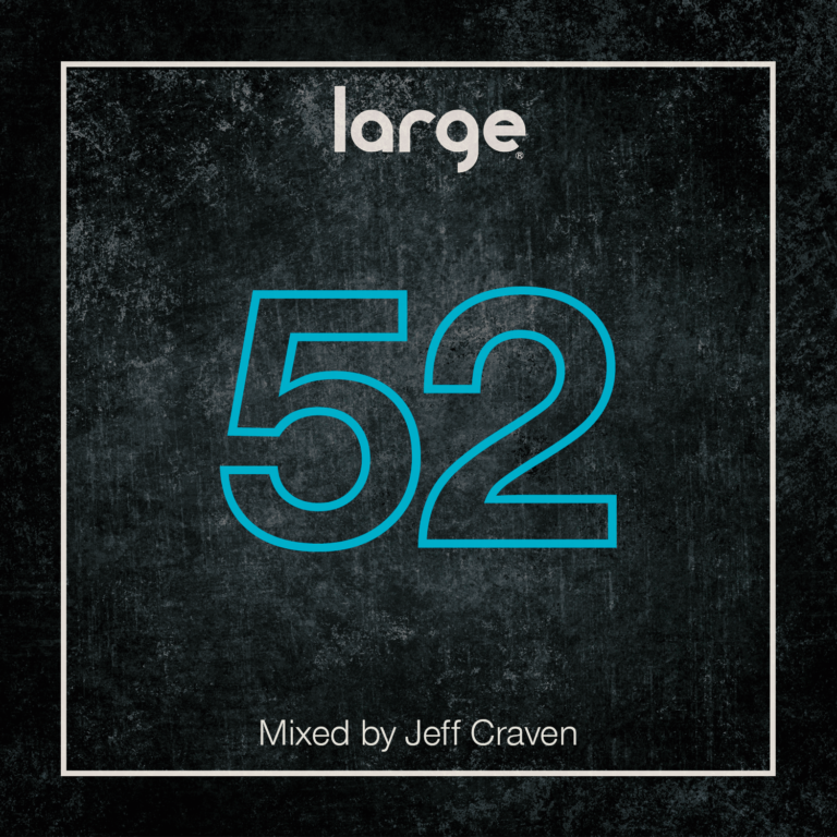 New Podcast Mixed By Jeff Craven