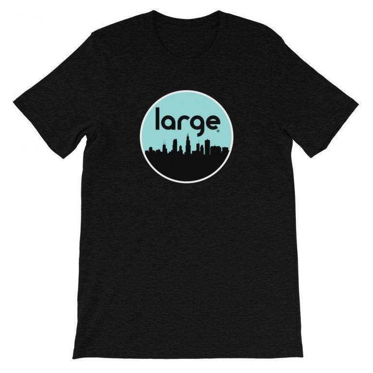 Exclusive 2020 Large T Shirt