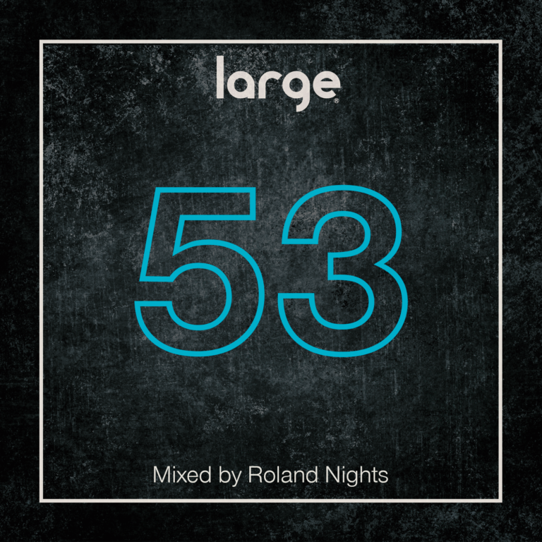 New Podcast Mixed By Roland Nights