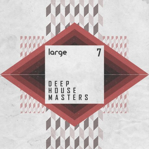 Deep House Masters 7